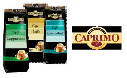 cappuccino special