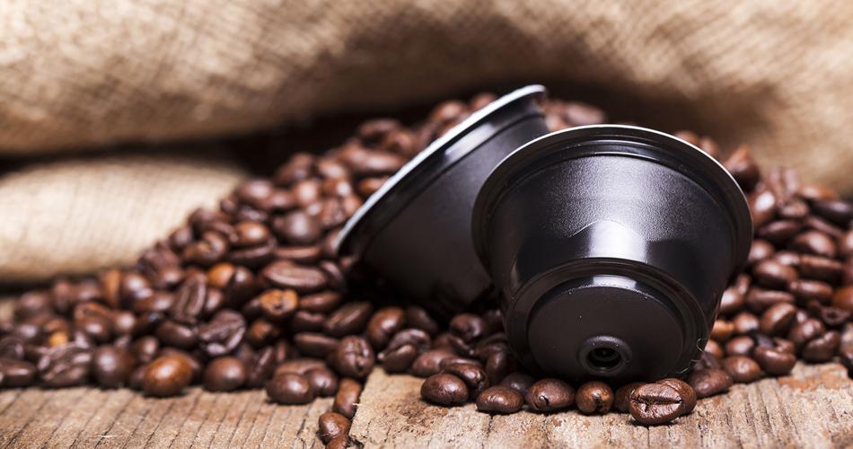 Capsule cafea Solo Caffe