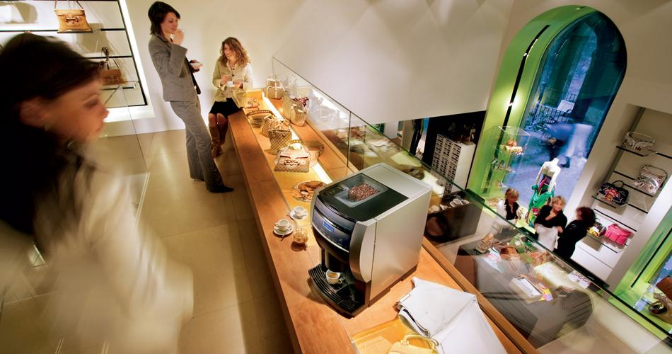 Inchiriere aparate cafea Solo Caffe