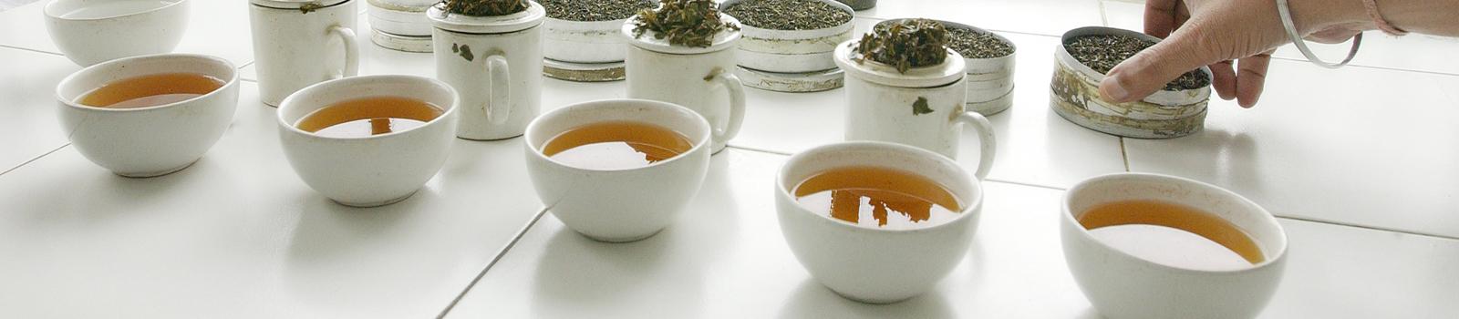 Eilles Tea